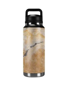 Crystal Vanilla YETI Rambler 36oz Bottle Skin