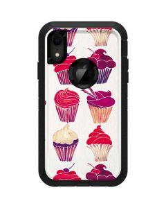 Cupcakes Otterbox Defender iPhone Skin