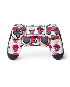 Cupcakes PS4 Pro/Slim Controller Skin