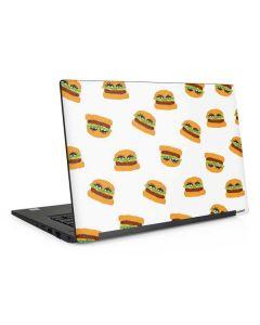Cute Burgers Dell Latitude Skin