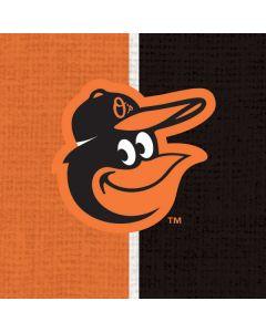 Baltimore Orioles Split Google Home Hub Skin