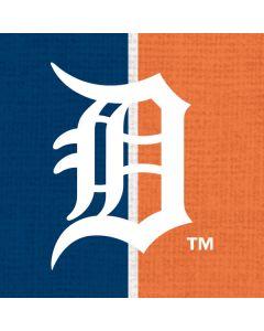 Detroit Tigers Split Generic Laptop Skin