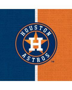 Houston Astros Split Generic Laptop Skin