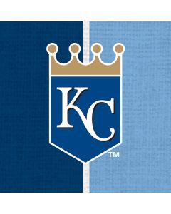 Kansas City Royals Split Generic Laptop Skin