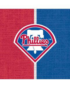 Philadelphia Phillies Split Generic Laptop Skin