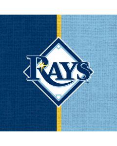 Tampa Bay Rays Split Generic Laptop Skin