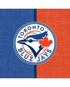 Toronto Blue Jays Split Generic Laptop Skin