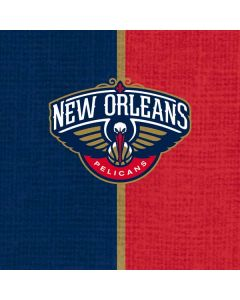 New Orleans Pelicans Canvas Xbox Adaptive Controller Skin