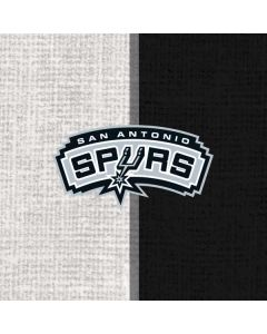 San Antonio Spurs Canvas Otterbox Symmetry Galaxy Skin