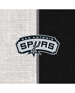 San Antonio Spurs Canvas Surface Laptop Skin