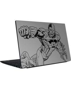 Cyborg Comic Pop Dell Vostro Skin