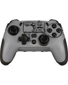 Cyborg Comic Pop PlayStation Scuf Vantage 2 Controller Skin