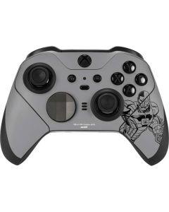 Cyborg Comic Pop Xbox Elite Wireless Controller Series 2 Skin
