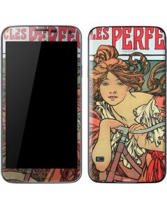 Cycles Perfecta Galaxy S5 Skin