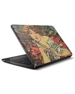 Cycles Perfecta HP Notebook Skin