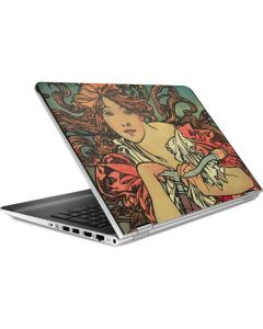 Cycles Perfecta HP Pavilion Skin