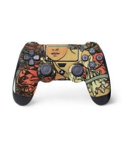 Cycles Perfecta PS4 Pro/Slim Controller Skin