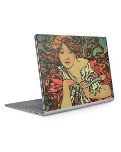Cycles Perfecta Surface Book 2 15in Skin
