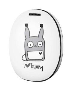 i HEART bunny MED-EL Rondo 3 Skin