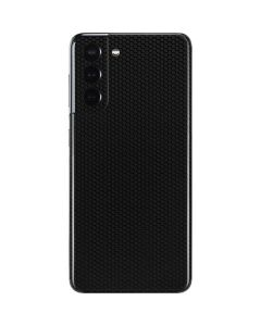 Black Hex Galaxy S21 5G Skin