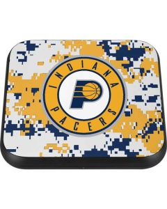 Indiana Pacers Digi Camo Wireless Charger Single Skin