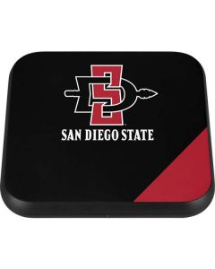 San Diego State Wireless Charger Single Skin