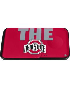OSU The Ohio State Buckeyes Wireless Charger Duo Skin