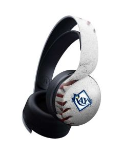 Tampa Bay Rays Game Ball PULSE 3D Wireless Headset for PS5 Skin