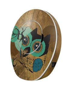 Autumn Owl MED-EL Samba 2 Skin