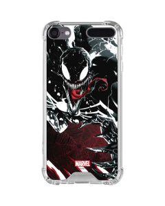 Venom Slashes iPod Touch (5th-6th-7th Gen) Clear Case