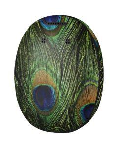 Peacock MED-EL Rondo 3 Skin