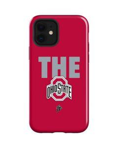 OSU The Ohio State Buckeyes iPhone 12 Case