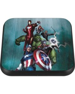 Avengers Assemble Wireless Charger Single Skin