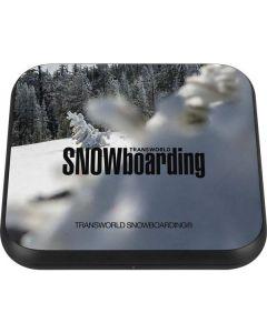 TransWorld SNOWboarding Peaking Wireless Charger Single Skin