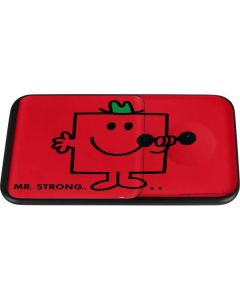Mr Strong Wireless Charger Duo Skin