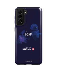 WALL-E Love Galaxy S21 Plus 5G Case