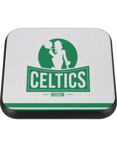 Boston Celtics Static Wireless Charger Single Skin