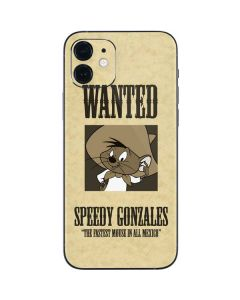 Speedy Gonzales- Andale! Andale! iPhone 12 Mini Skin