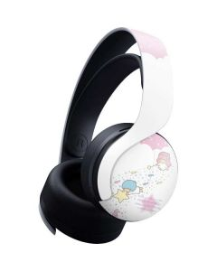 Little Twin Stars Wish Upon A Star PULSE 3D Wireless Headset for PS5 Skin