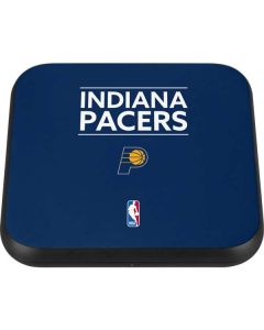 Indiana Pacers Standard - Blue Wireless Charger Single Skin