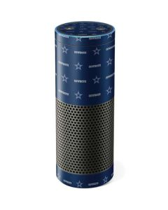 Dallas Cowboys Blitz Series Amazon Echo Skin