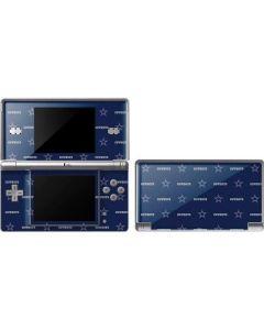Dallas Cowboys Blitz Series DS Lite Skin