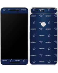 Dallas Cowboys Blitz Series Google Nexus 6P Skin