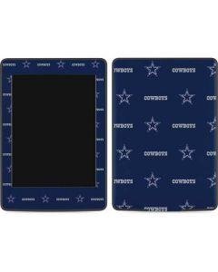 Dallas Cowboys Blitz Series Amazon Kindle Skin