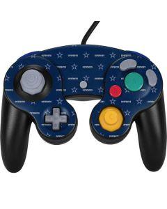 Dallas Cowboys Blitz Series Nintendo GameCube Controller Skin
