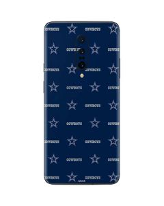 Dallas Cowboys Blitz Series OnePlus 7 Pro Skin