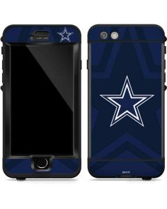 Dallas Cowboys Double Vision LifeProof Nuud iPhone Skin