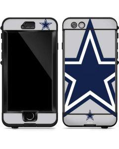 Dallas Cowboys Large Logo LifeProof Nuud iPhone Skin