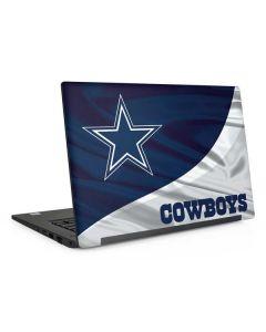 Dallas Cowboys Dell Latitude Skin