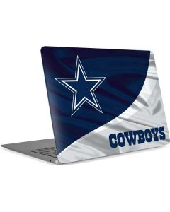 Dallas Cowboys Apple MacBook Air Skin